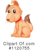 Dog Clipart #1120755