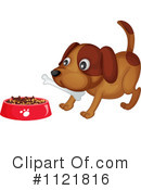 Dog Clipart #1121816