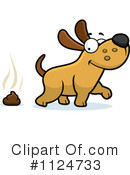 Dog Clipart #1124733