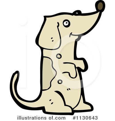 Dog Clipart #1130643 by lineartestpilot
