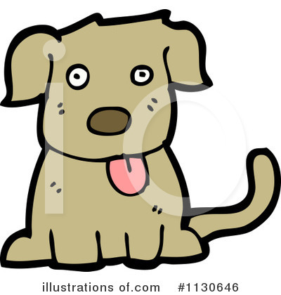 Dog Clipart #1130646 by lineartestpilot