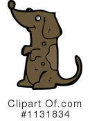 Dog Clipart #1131834 by lineartestpilot