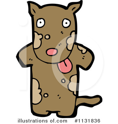 Dog Clipart #1131836 by lineartestpilot