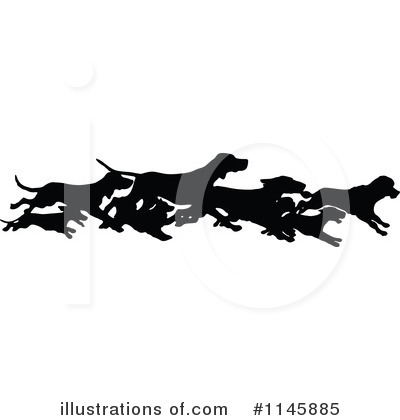 Animals Clipart #1145885 by Prawny Vintage