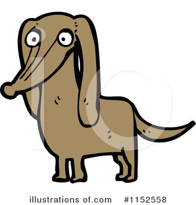 Dog Clipart #1152558 by lineartestpilot