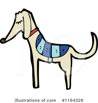 Dog Clipart #1164326 by lineartestpilot