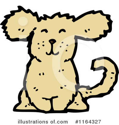 Dog Clipart #1164327 by lineartestpilot