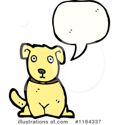 Dog Clipart #1164337 by lineartestpilot