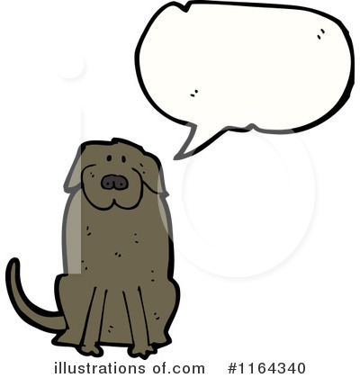 Dog Clipart #1164340 by lineartestpilot