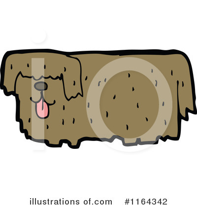 Dog Clipart #1164342 by lineartestpilot