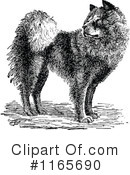 Dog Clipart #1165690
