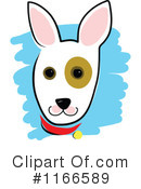Dog Clipart #1166589
