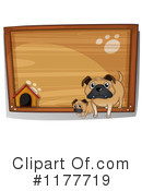Dog Clipart #1177719 by Graphics RF