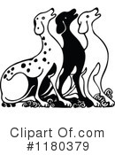 Dog Clipart #1180379