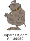 Dog Clipart #1189050