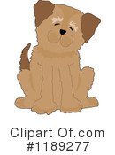 Dog Clipart #1189277