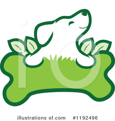 Animals Clipart #1192496 by Maria Bell
