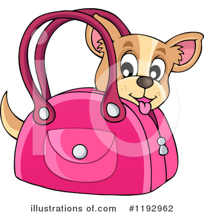 Purse Clipart #1192962 by visekart