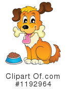 Dog Clipart #1192964