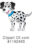 Dog Clipart #1192965