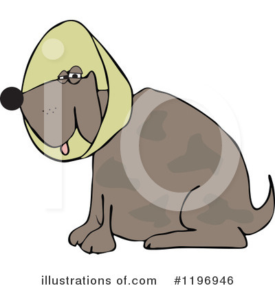 Dog Clipart #1196946 by djart