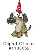 Dog Clipart #1198052