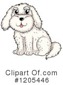 Dog Clipart #1205446