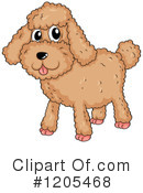 Dog Clipart #1205468