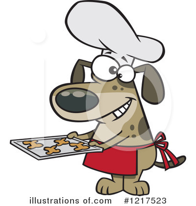 Chef Clipart #1217523 by toonaday
