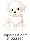 Dog Clipart #1233410 by Pushkin