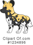 Dog Clipart #1234896