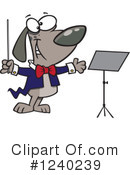 Dog Clipart #1240239