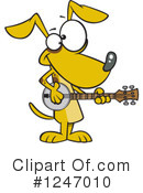 Dog Clipart #1247010