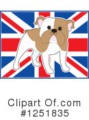 Dog Clipart #1251835