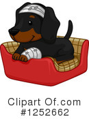 Dog Clipart #1252662 by BNP Design Studio