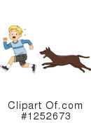 Dog Clipart #1252673 by BNP Design Studio