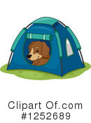 Dog Clipart #1252689 by BNP Design Studio