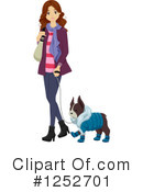 Dog Clipart #1252701