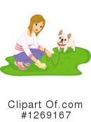 Dog Clipart #1269167 by BNP Design Studio