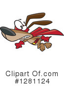 Dog Clipart #1281124