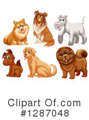 Dog Clipart #1287048