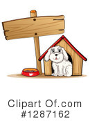 Dog Clipart #1287162