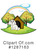 Dog Clipart #1287163
