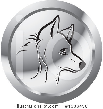 Royalty-Free (RF) Dog Clipart Illustration by Lal Perera - Stock Sample #1306430