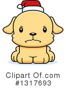 Dog Clipart #1317693 by Cory Thoman