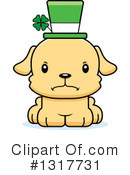 Dog Clipart #1317731 by Cory Thoman