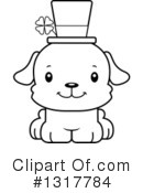 Dog Clipart #1317784