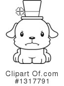 Dog Clipart #1317791