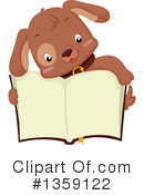 Dog Clipart #1359122 by BNP Design Studio