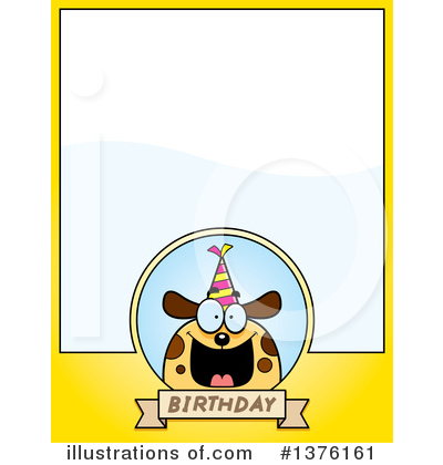 Party Hat Clipart #1376161 by Cory Thoman